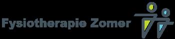 Fysiotherapie Zomer Logo